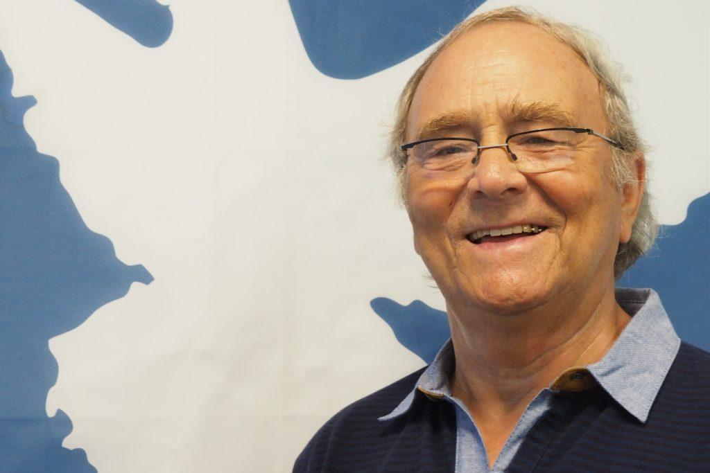 Manfred Pietschmann ist unter anderem auch Vorsitzender des Sauerländischen Gebirgsvereins in Castrop-Rauxel.