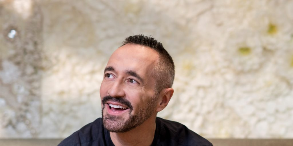 Theo Bleckmann aus Bork hat längst eine internationale Karriere gemacht als Jazz-Sänger. Jetzt hat der Wahl-New-Yorker seine zweite Grammy-Nominierung bekommen.