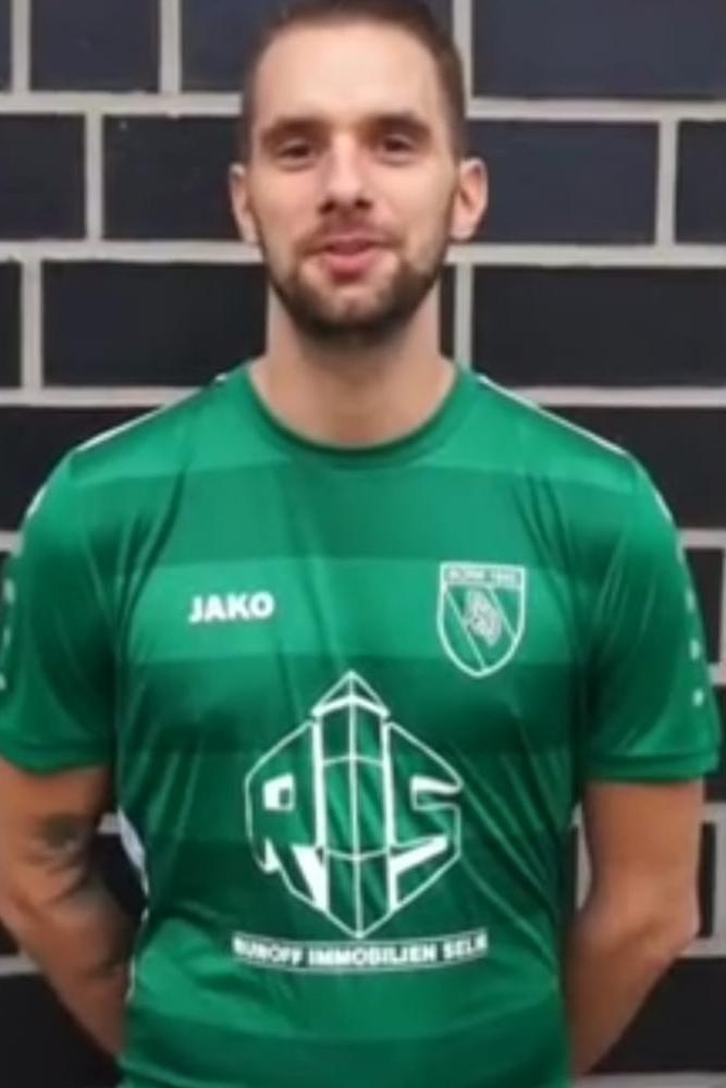 Rene Westermann stößt im Winter zum PSV Bork dazu.