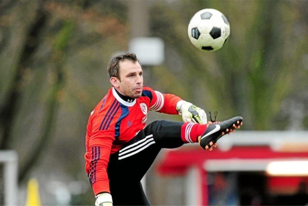 Sascha Grieger-Piontek wird beim Lüner SV ab Sommer den Posten des Torwarttrainers übernehmen.