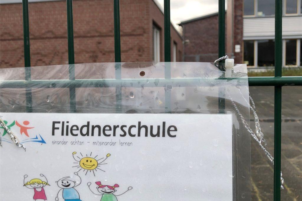 Die Fliednerschule hat den Wunsch geäußert, die Offene Ganztagsschule von der ehemaligen Marienschule an die Fliederschule zu verlegen. Eine Entscheidung ist aber noch nicht gefallen.