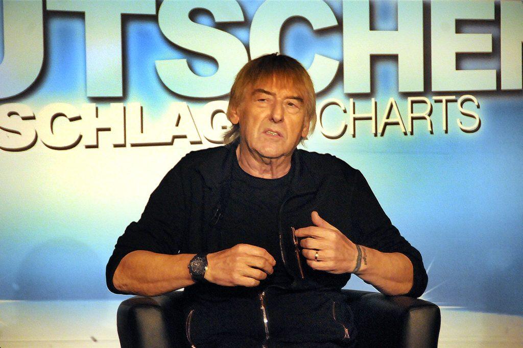 """Wenn sie es gewusst hätten, hätten die Fans das Fox belagert: Bernd Ulrich vom Erfolgsduo """"Die Amigos"""