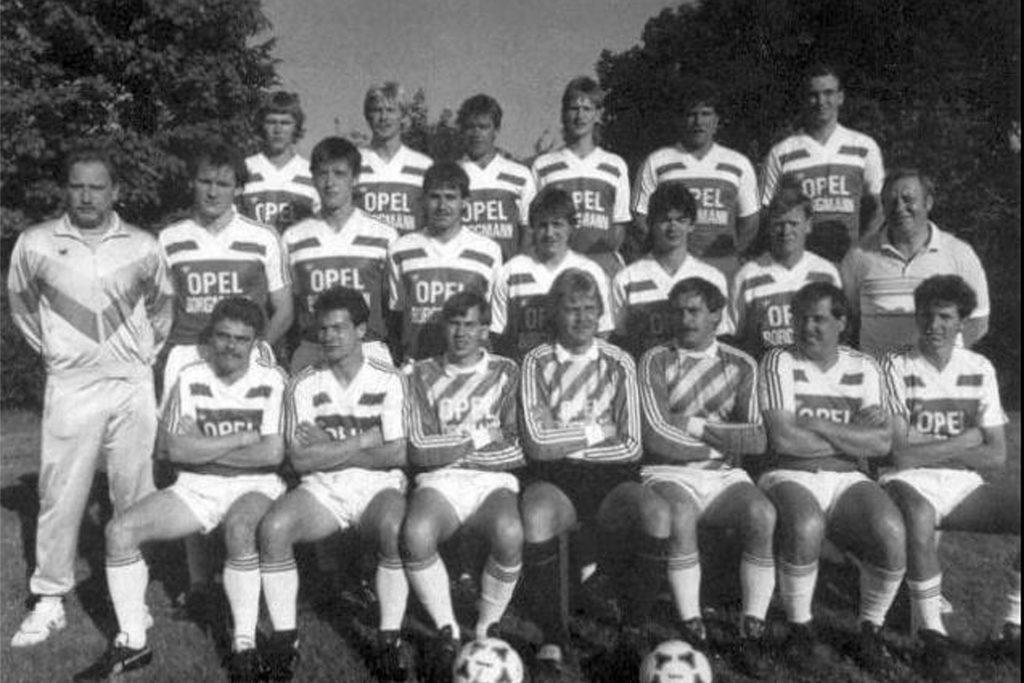 1. SC BW Wulfen 1989