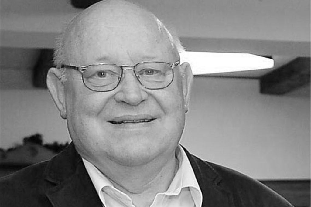 Max-Otto Wittershagen.