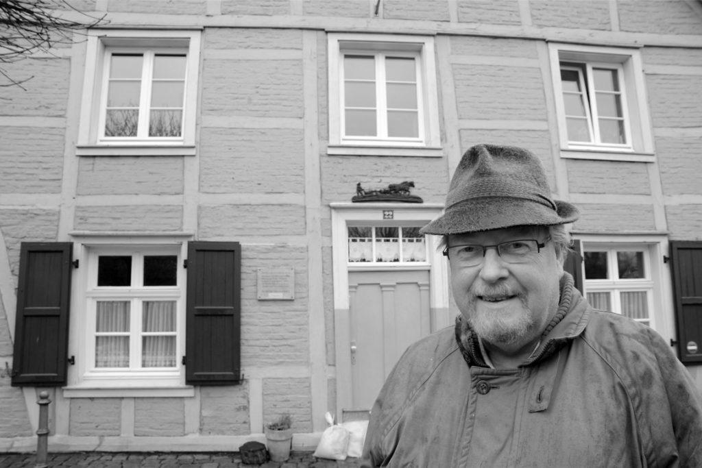 Jürgen Grewe.