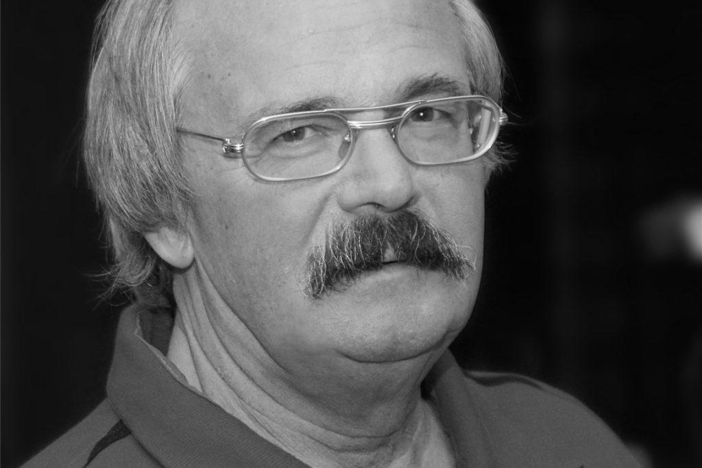 Werner Rosener.