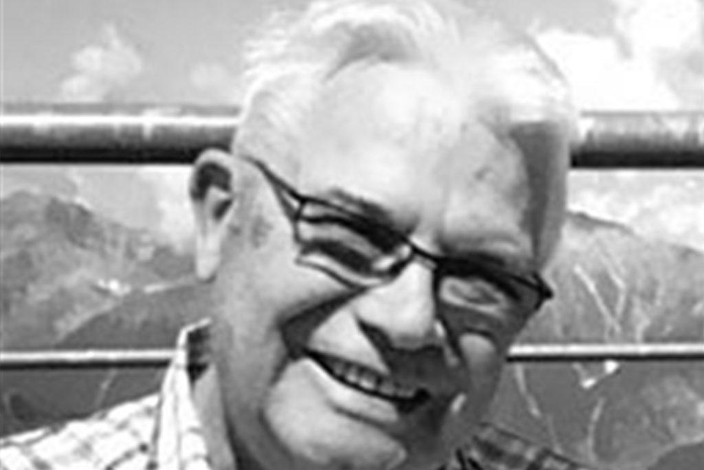Josef Deppe.