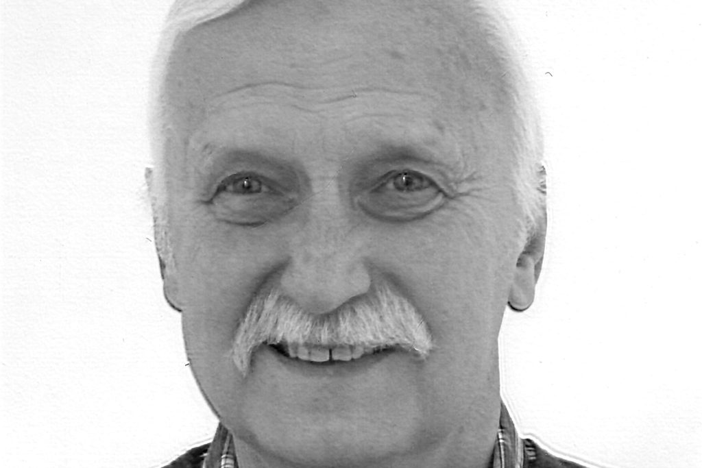 Gerd Land.