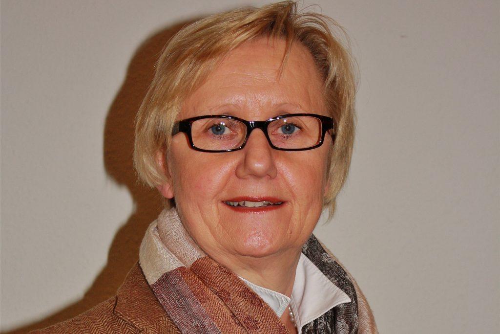 Angelika Litmeier, Leiterin der Freiwilligen-Agentur Handfest, kann noch nicht abschätzen, wie groß die Nachfrage für das Angebot sein wird.
