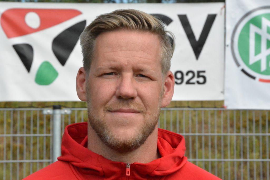 Der Ahauser Helge Bruns wird zur kommenden Saison die Hauptverantwortung beim U17-Bundesligisten SSV Rhade übernehmen.