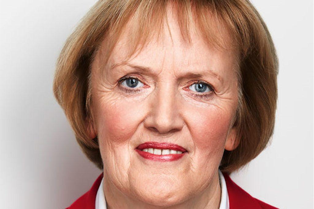 Bundestagsabgeordnete Ursula Schulte von der SPD zeigte sich entsetzt und fassungslos.