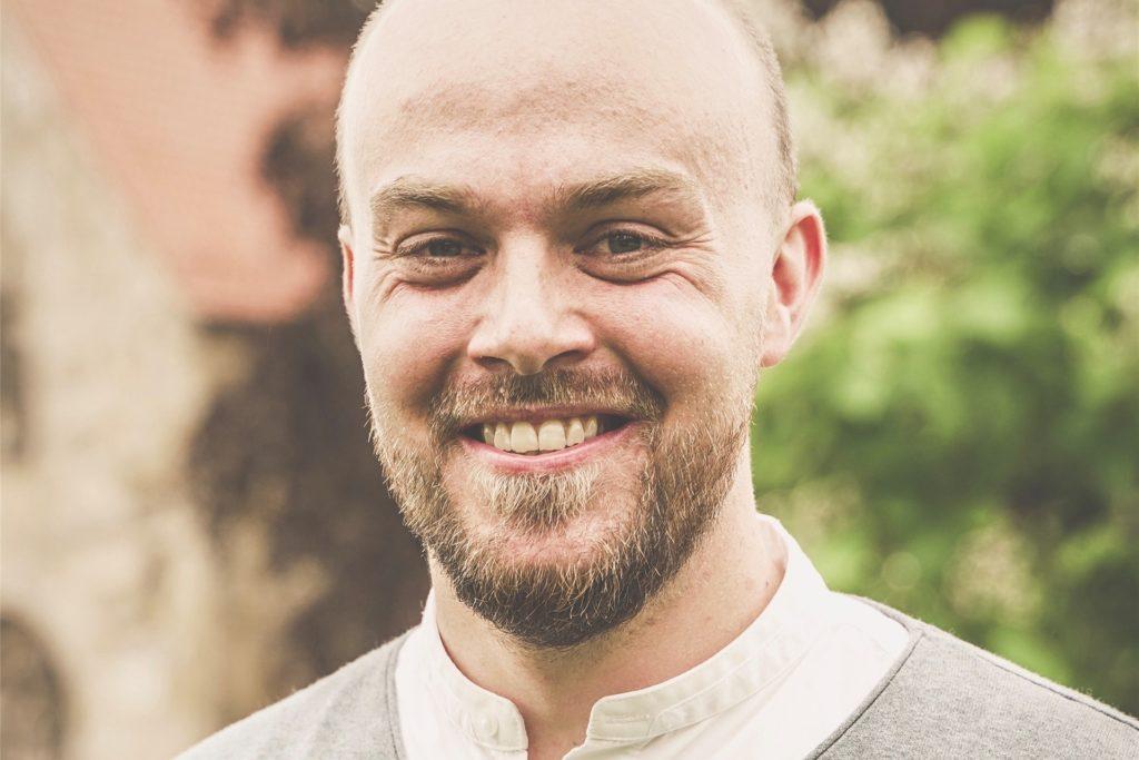 Tobias Ebbing, stellvertretender Fraktionsvorsitzender der SPD Legden.