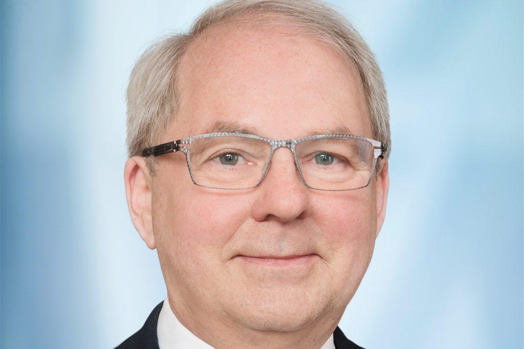 Heinz-Herbert Dustmann ist auch Präsident der IHK zu Dortmund.