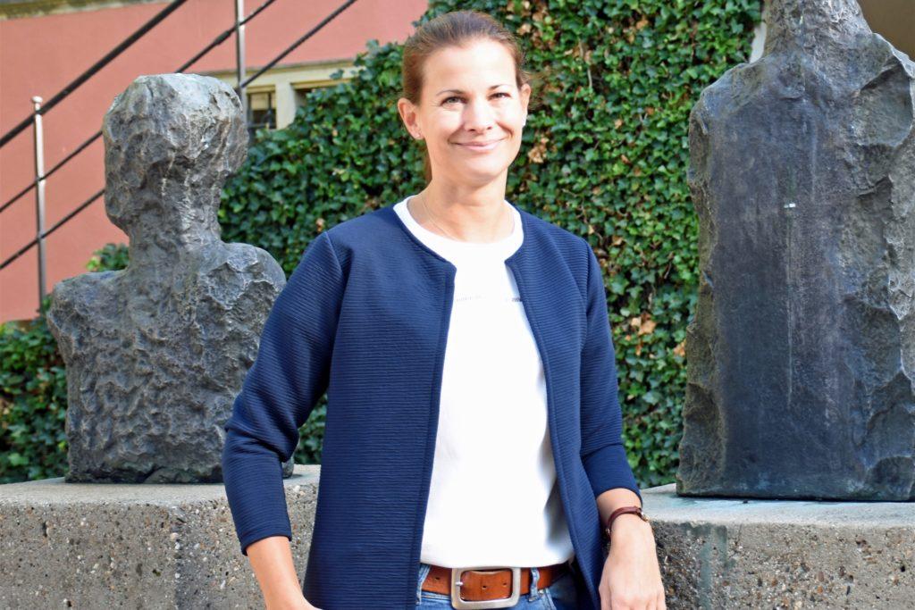 Gleichstellungsbeauftragte Christine Ameling meint, dass es durchaus genug berühmte Frauen gibt, nach denen man Straßen benennen könnte.