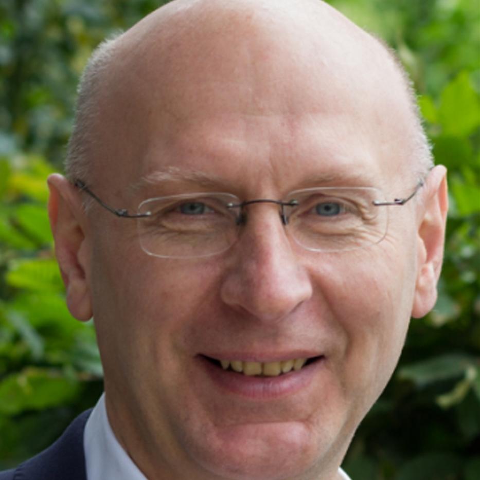 Berthold Langehaneberg, Fraktionsvorsitzender CDU Legden-Asbeck