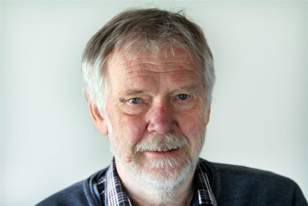 Werner Blanke (67), Vorsitzender des Dortmunder ADFC, plädiert für ein freundliches Miteinander zwischen Radfahrern und Spaziergängern.