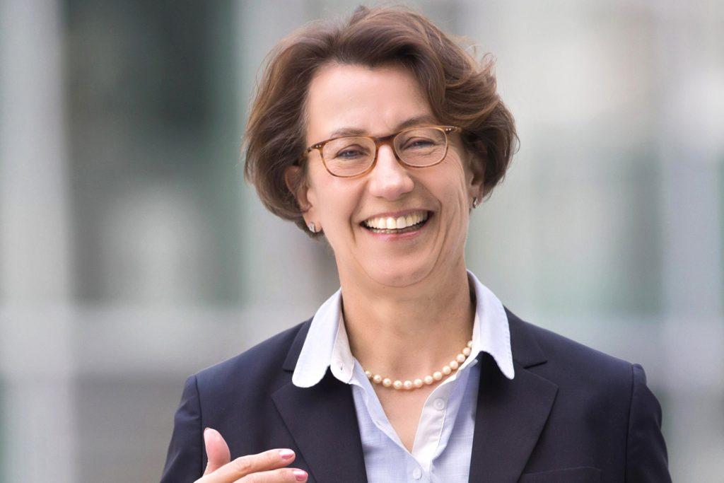 Laschet wird die CDU zusammenführen, glaubt Dr. Annette Littmann.