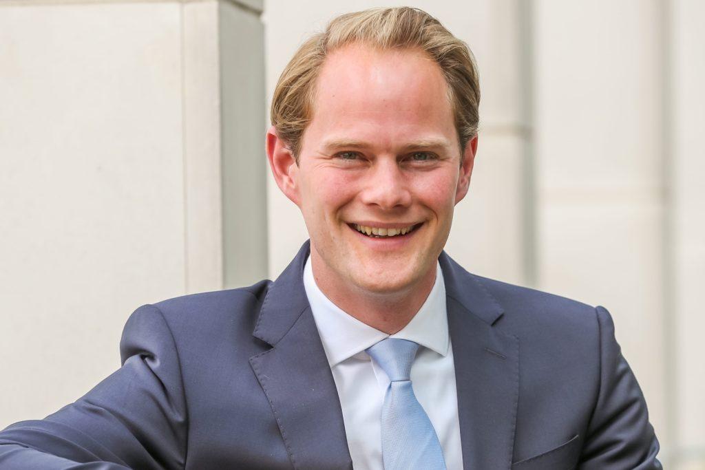 Für Steffen Kanitz haben alle drei Kandidaten einen guten Auftritt hingelegt.