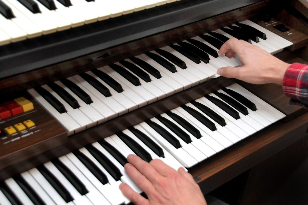 Orgelmusiker
