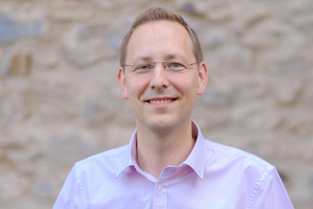 Tobias Beck, Vorsitzender der Stadtschulpflegschaft, kann die Argument für die Wiederholung des Schuljahrs nachvollziehen. Glaubt aber nicht, dass es praktisch umsetzbar ist.