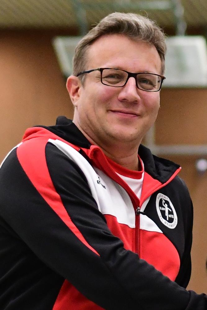 Jochen Kindmann vom VfL Brambauer rechnet nicht mit einer Fortsetzung der Saison.