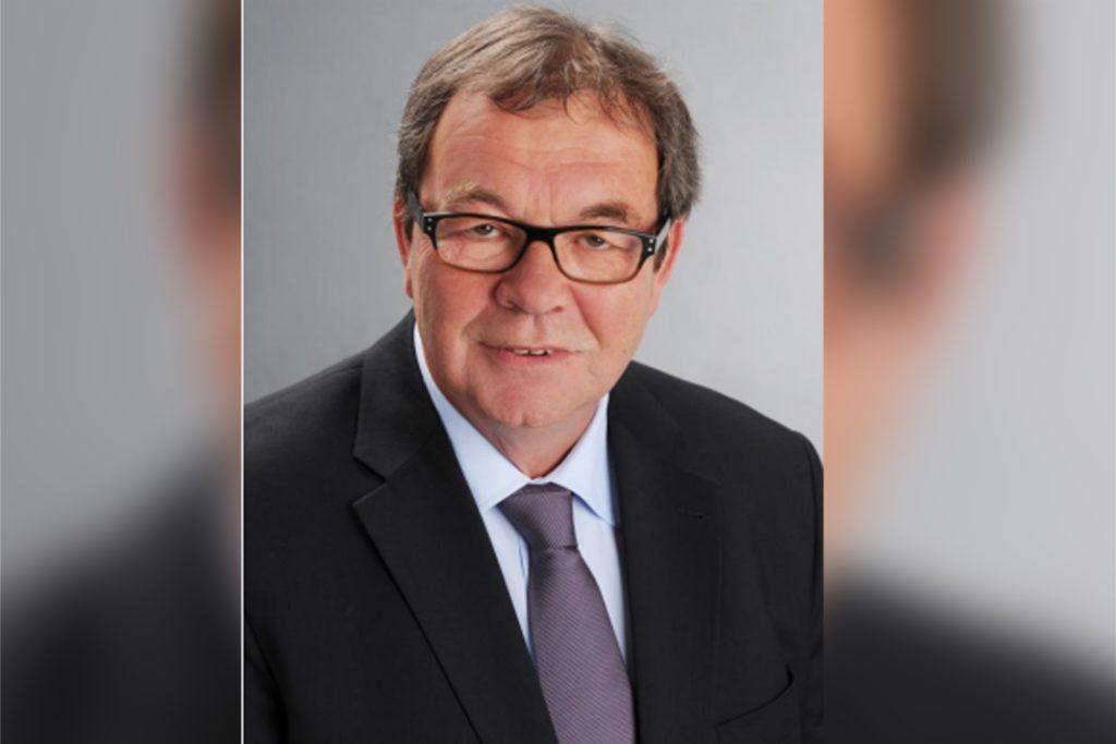 Erhard Lemmink hat seine SPD Mitgliedschaft gekündigt.