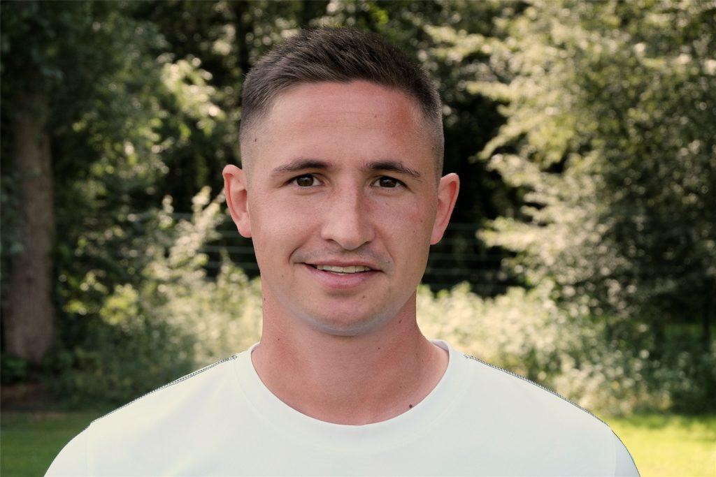 Dominik Seemann