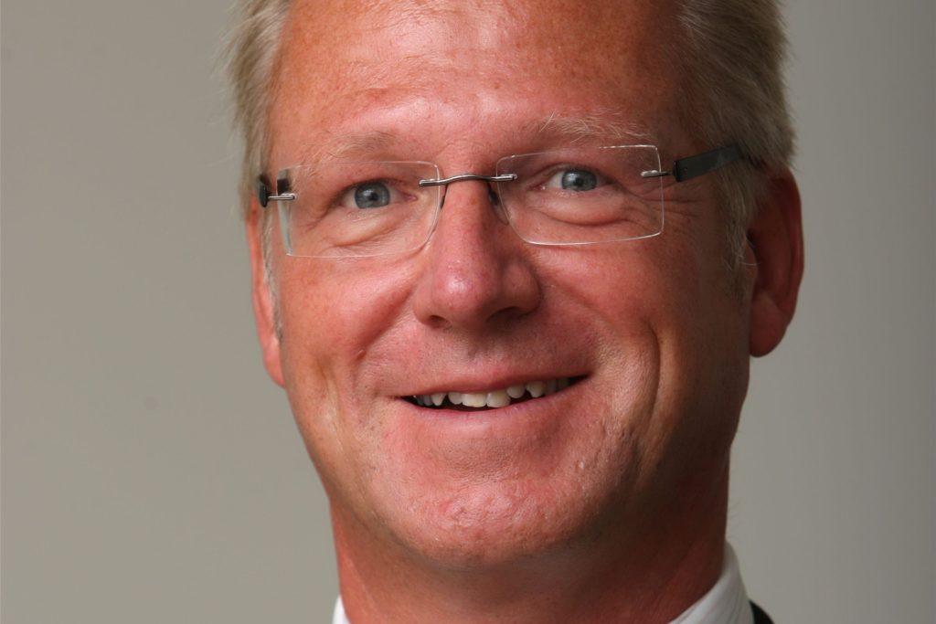 Dr. Prosper Rodewyk, Hausarzt aus Hörde und Dortmunder Bezirksstellenleiter der Kassenärztlichen Vereinigung Westfalen-Lippe.