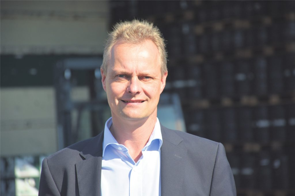 Axel Stauder