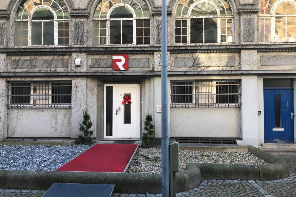 Die meisten Redakteure arbeiten derzeit im Homeoffice, die redaktionelle Heimat der Lokalredaktion Castrop-Rauxel aber ist eigentlich inzwischen bei Red Tree am Lambertusplatz.