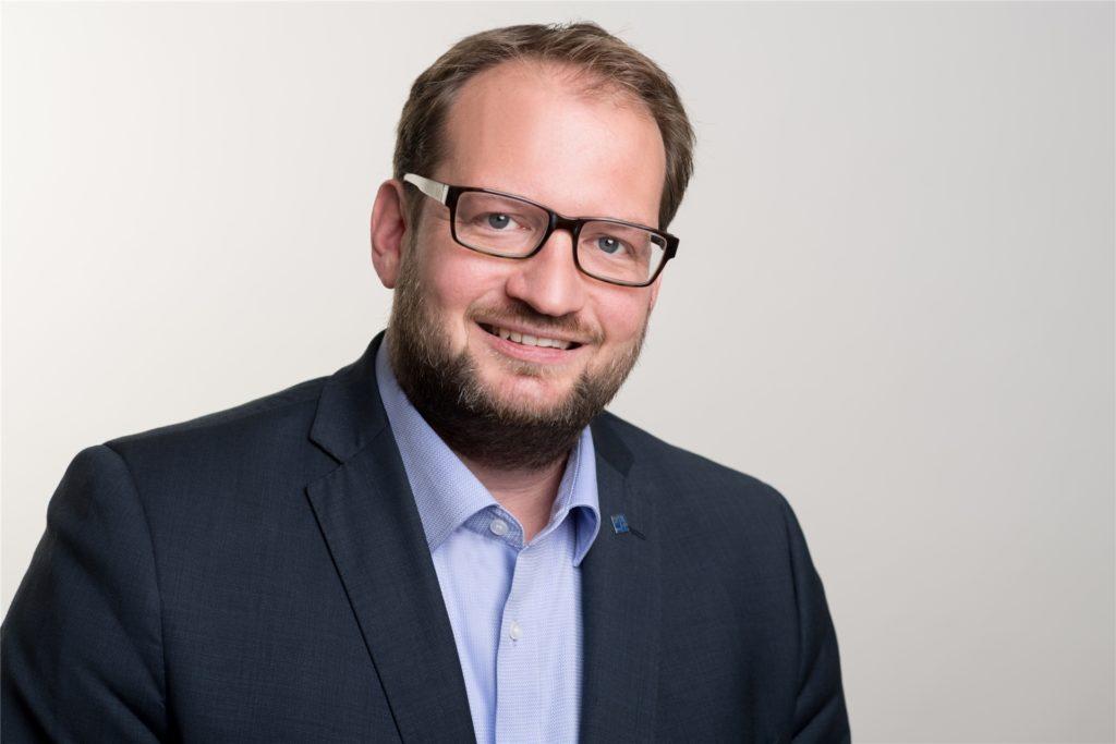 Lars Martin ist stellvertretender Hauptgeschäftsführer des Hotel- und Gaststättenverbandes Westfalen und ein Kenner der Dortmunder Gastro-Szene. Er macht sich Sorgen um viele kleine Gastronomie-Betriebe.