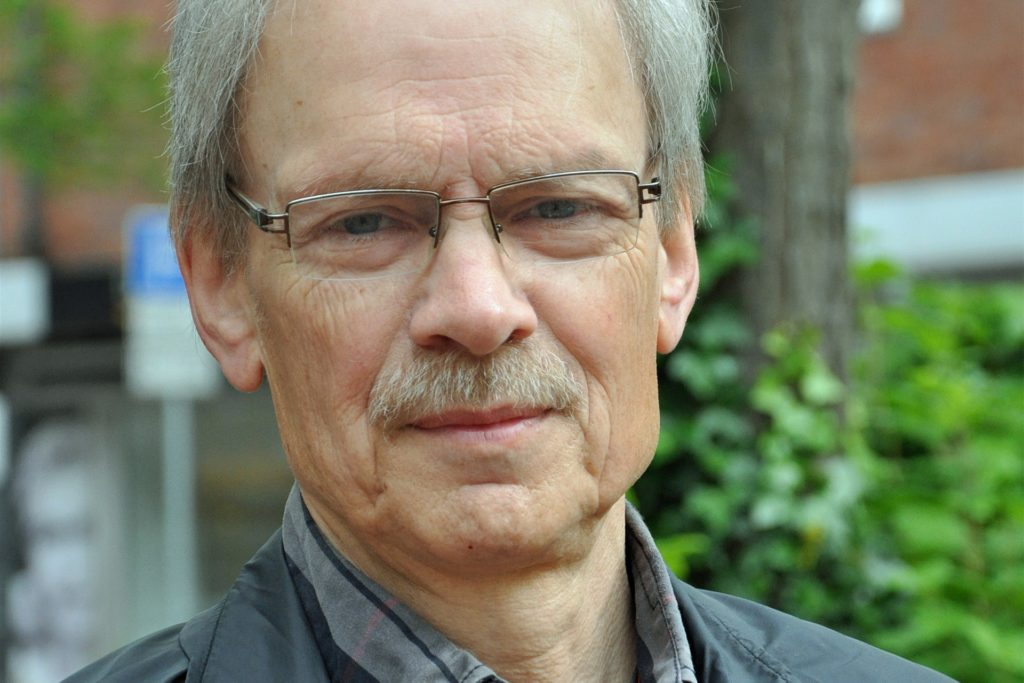 Martin Kühl-Lukas ist Castrop-Rauxeler ADFC-Vertreter. Er lobt das rot-grüne Verkehrskonzept für Castrop-Rauxel.