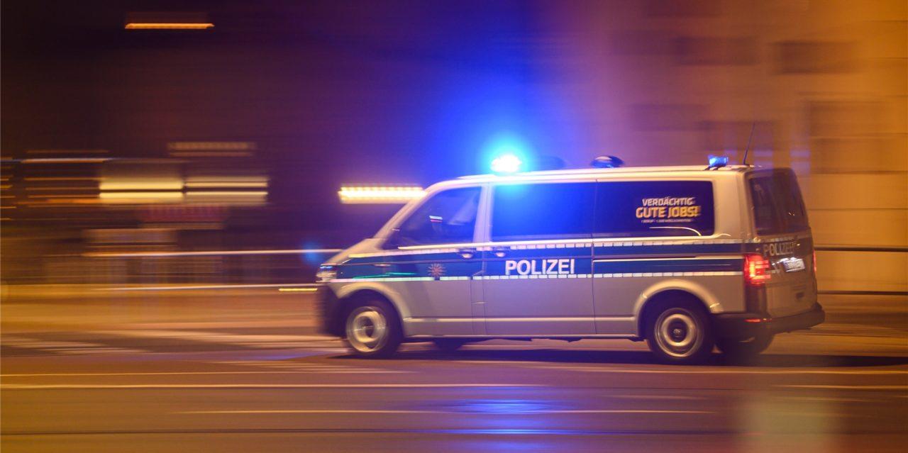 Polizeieinsatz in Lüner City: Mann onaniert im Supermarkt