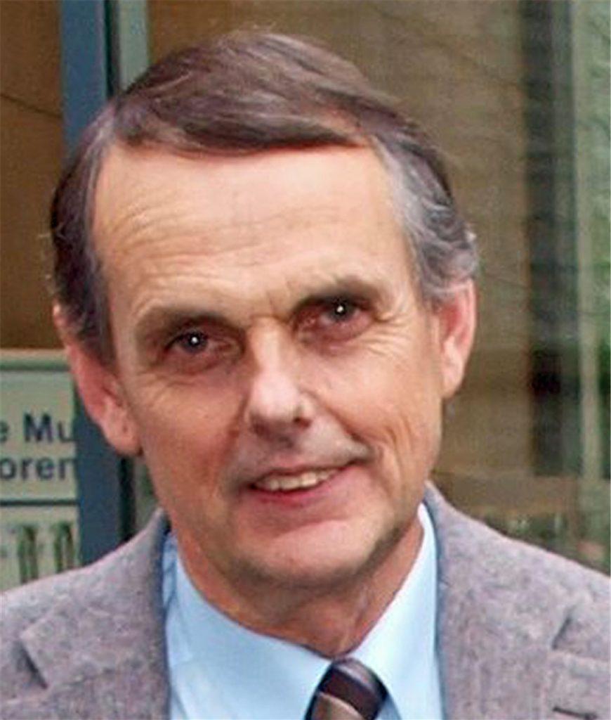 Egon Kock ist Schiedsmann in Werne.