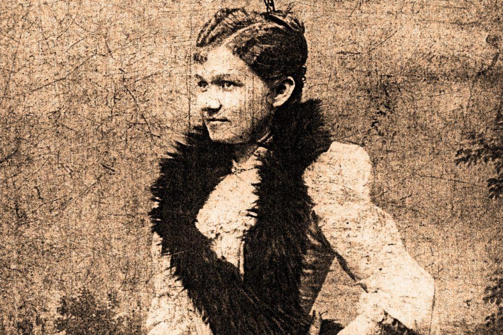 Sophie Ludwig (1887-1941) von der Zentrumspartei war die erste weibliche Stadtverordnete in Schwerte.