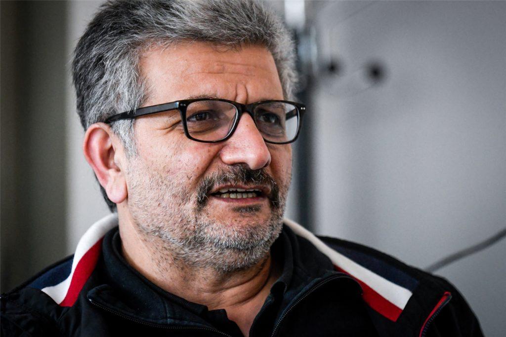 Hüseyin Tekin, Sportlicher Leiter der SG Gahmen, hatte schon vor einigen Tagen angekündigt, Einspruch einlegen zu wollen.