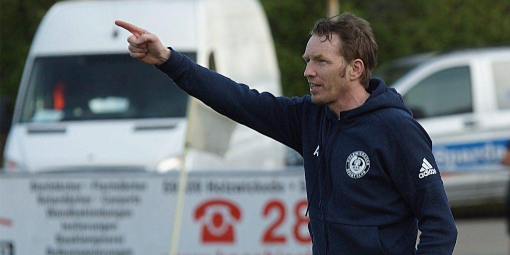 Beim Lüner SV kann Neu-Trainer Axel Schmeing ab Sommer auf einen neuen Torhüter zurückgreifen.