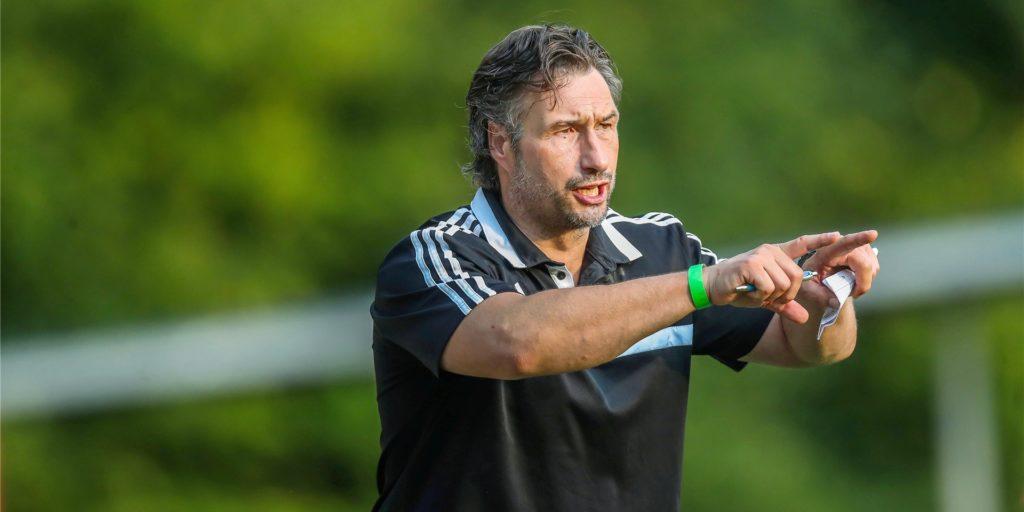 Warum holt Thomas Gerner seinen Sohn aus der Oberliga nicht zu Mengede?