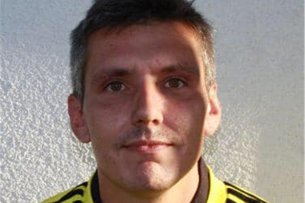 Dominic Bonauer coacht ab sofort die dritte Mannschaft des SuS Kaisaerau in der Kreisliga B.