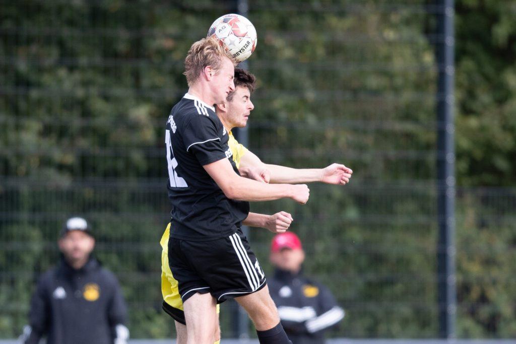 Louis Heckenkamp (v.) will ab Herbst in Aachen studieren.