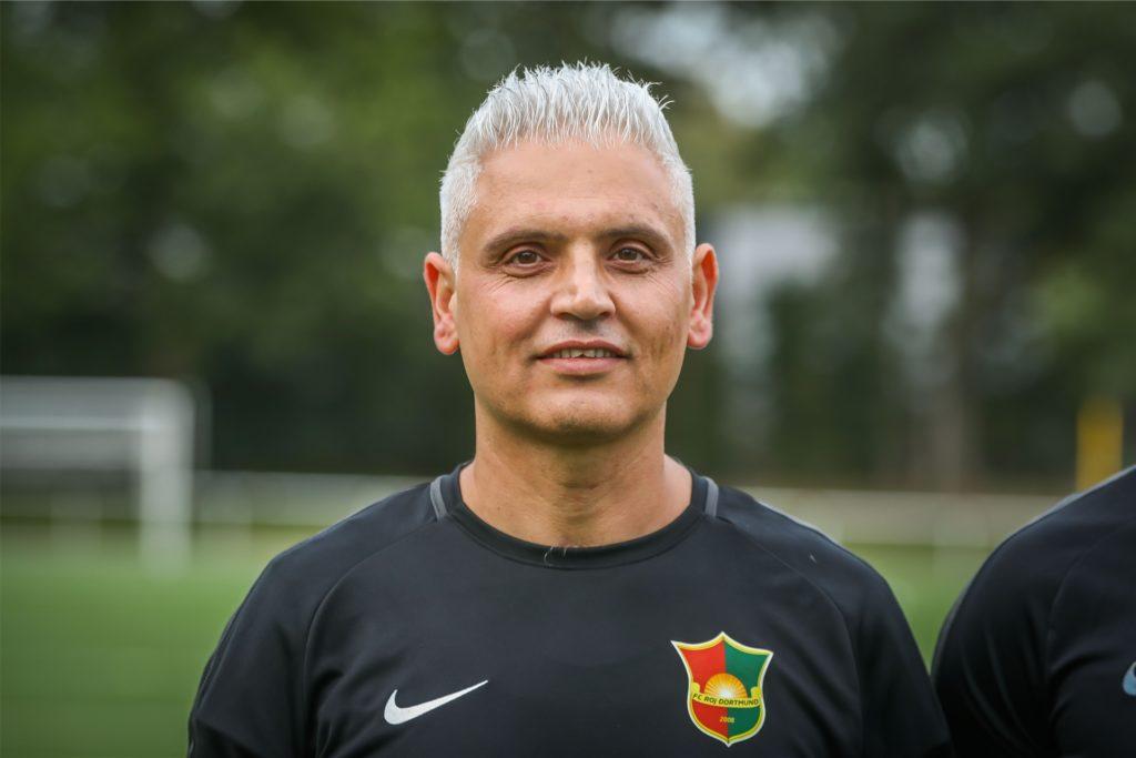 Verlässt Jan Ramadan den FC Roj?