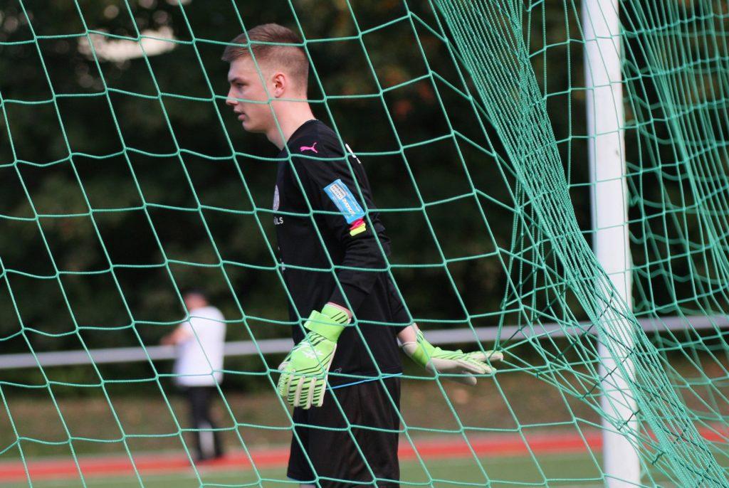 Jan Hennig wechselt aus der Landes- in die Westfalenliga.