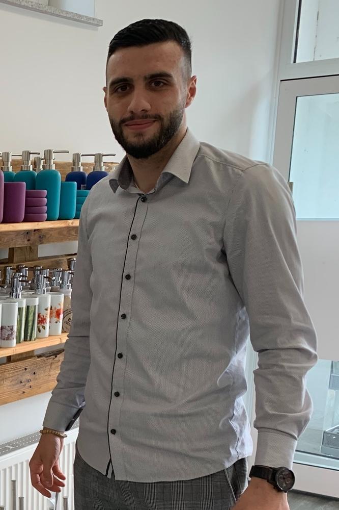 Ismet Kaynak ist Vorstandsmitglied der muslimischen Ditib-Gemeinde.