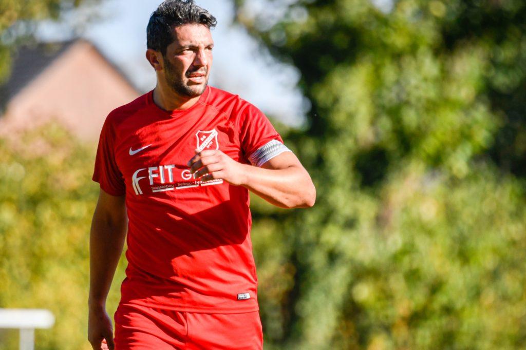 Ahmet Aktas wechselt zum neuen Sagculu-Klub ASK Ahlen.