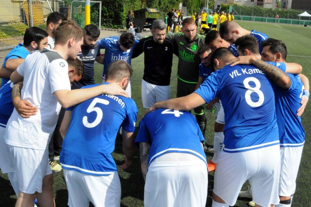 Der VfL Kamen schwört sich ein. Gleich zwei Mannschaften des Vereins haben es in die Top-Zehn geschafft. Lesen Sie morgen die Liste der Plätze 5 bis 1.