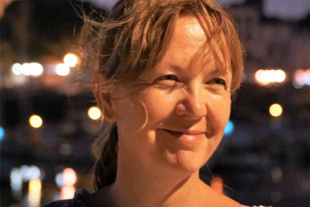 Claudia Mett ist heute 53 Jahre alt und Gesellschafterin einer Film-Produktionsfirma.