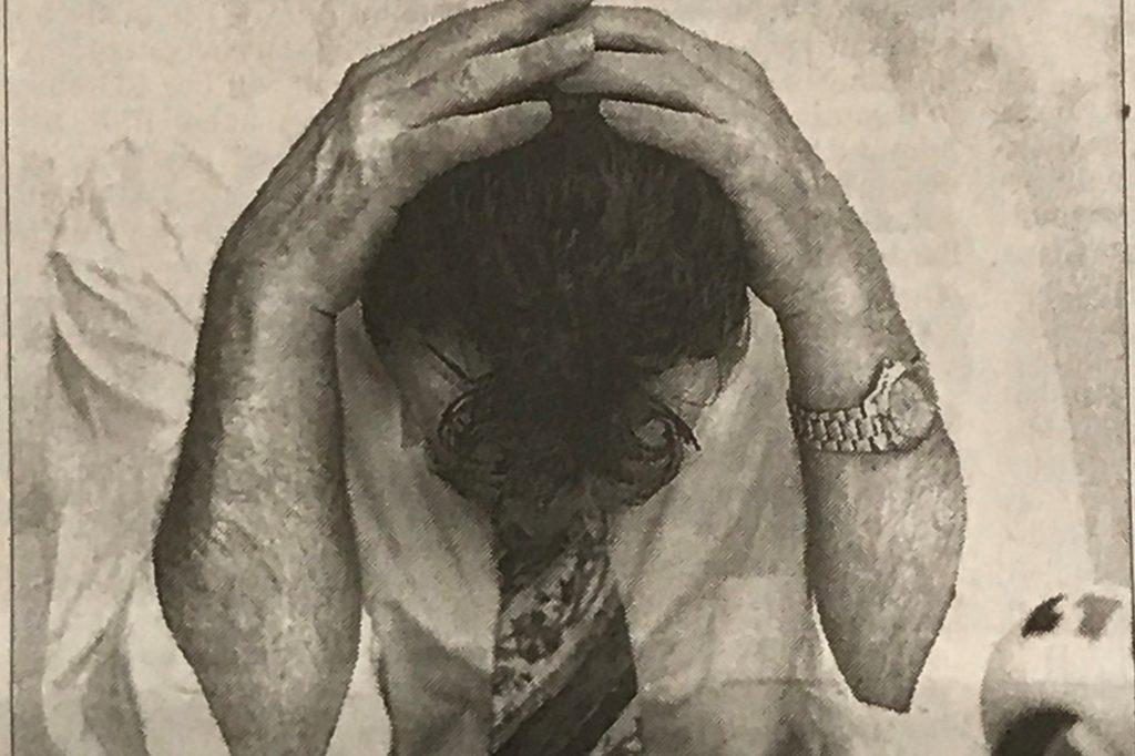 Volker Ebener, Chef der You-Messe, zeigte sich am Tag nach dem Unglück erschüttert.