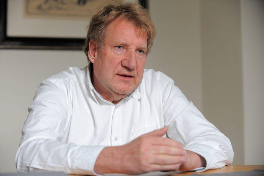 Dr. Theo Spanke empfindet die Entscheidung der Regierung als Signal zum falschen Zeitpunkt.