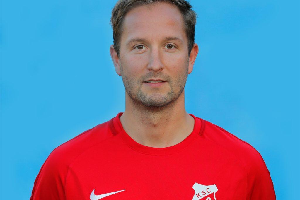 Sascha Rammel würde sich Robert Lewandowski in seiner Mannschaft wünschen.