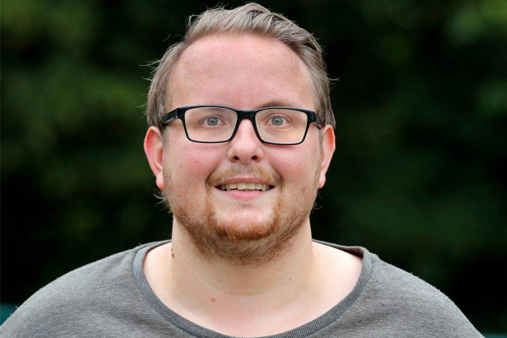 Für Tim Preuß wäre Erling Haaland das letzte Puzzle-Teilchen.